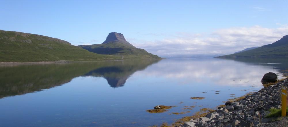 Heilbrigðiseftirlit Vestfjarða